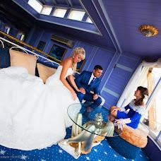 Wedding photographer Vladimir Bortnikov (Quatro). Photo of 24.12.2013