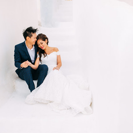 Wedding photographer Albert Palmer (albertpalmer). Photo of 17.05.2017