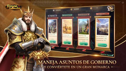 Llu00e1mame Emperador 3.0.0 screenshots 2