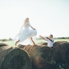 Wedding photographer Sergey Privalov (Majestic). Photo of 14.12.2016