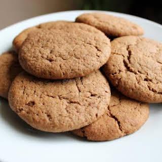 Easy Peasy cookies.
