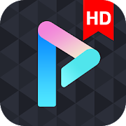 FX Player - video player, media, network, floating