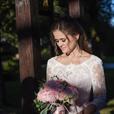 Svatební fotograf Evgeniy Kocherva (Instants). Fotografie z 29.01.2019