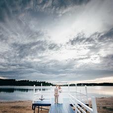 Wedding photographer Damir Shavaleev (Damir). Photo of 01.10.2016