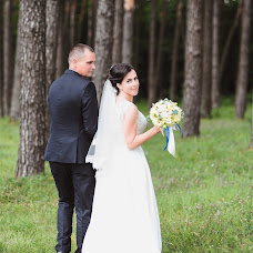 Wedding photographer Olya Naumchuk (olganaumchuk). Photo of 16.11.2017