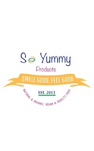 So Yummy Products - náhled