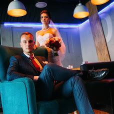 Wedding photographer Dmitriy Roman (romdim). Photo of 14.06.2018