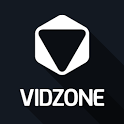 VIDZONE - Free HD Music Videos icon