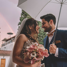 Wedding photographer Konstantinos Poulios (poulios). Photo of 29.05.2018