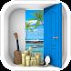 脱出ゲーム Aloha ハワイの海に浮かぶ家 - Androidアプリ