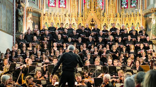 Philharmonischen Chor der Stadt Bonn