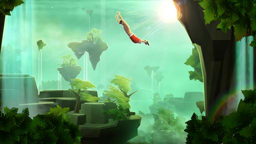 Sky Dancer Run - Running Game 4.2.0 screenshots 4