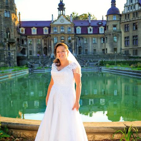 Wedding photographer Katarzyna Smykała (fotosmykala). Photo of 11.10.2016