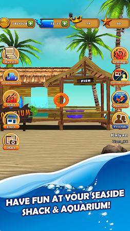 Fish Pro: Fishing Extreme 3D 1.2 screenshot 1145806