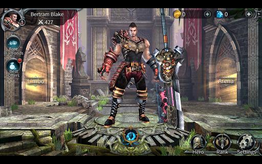 The World 3: Rise of Demon 1.28 screenshots 1