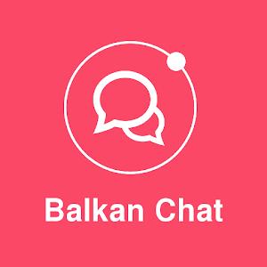 Balkan Chat - Chat aplikacija za upoznavanje, druzenje i