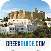 PATMOS by GREEKGUIDE.COM