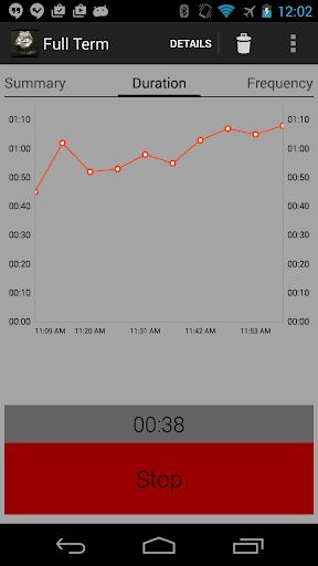 免費下載健康APP|Full Term - Contraction Timer app開箱文|APP開箱王