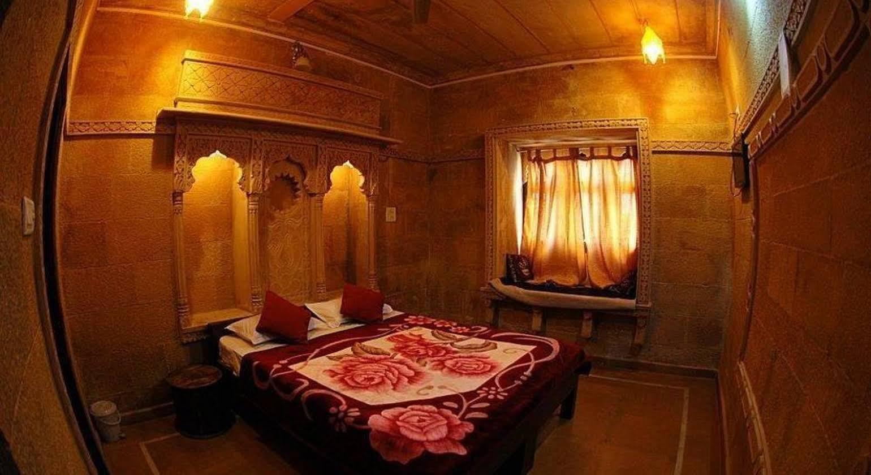Hotel Nirmal Haveli