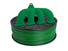 Green PRO Series ABS Filament - 2.85mm (1kg)