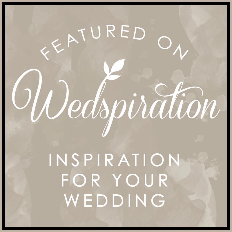 Wedspiration (NL) - Nautical wedding shoot Etretat