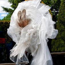 Wedding photographer Federico Cuenca (cuenca). Photo of 09.05.2017