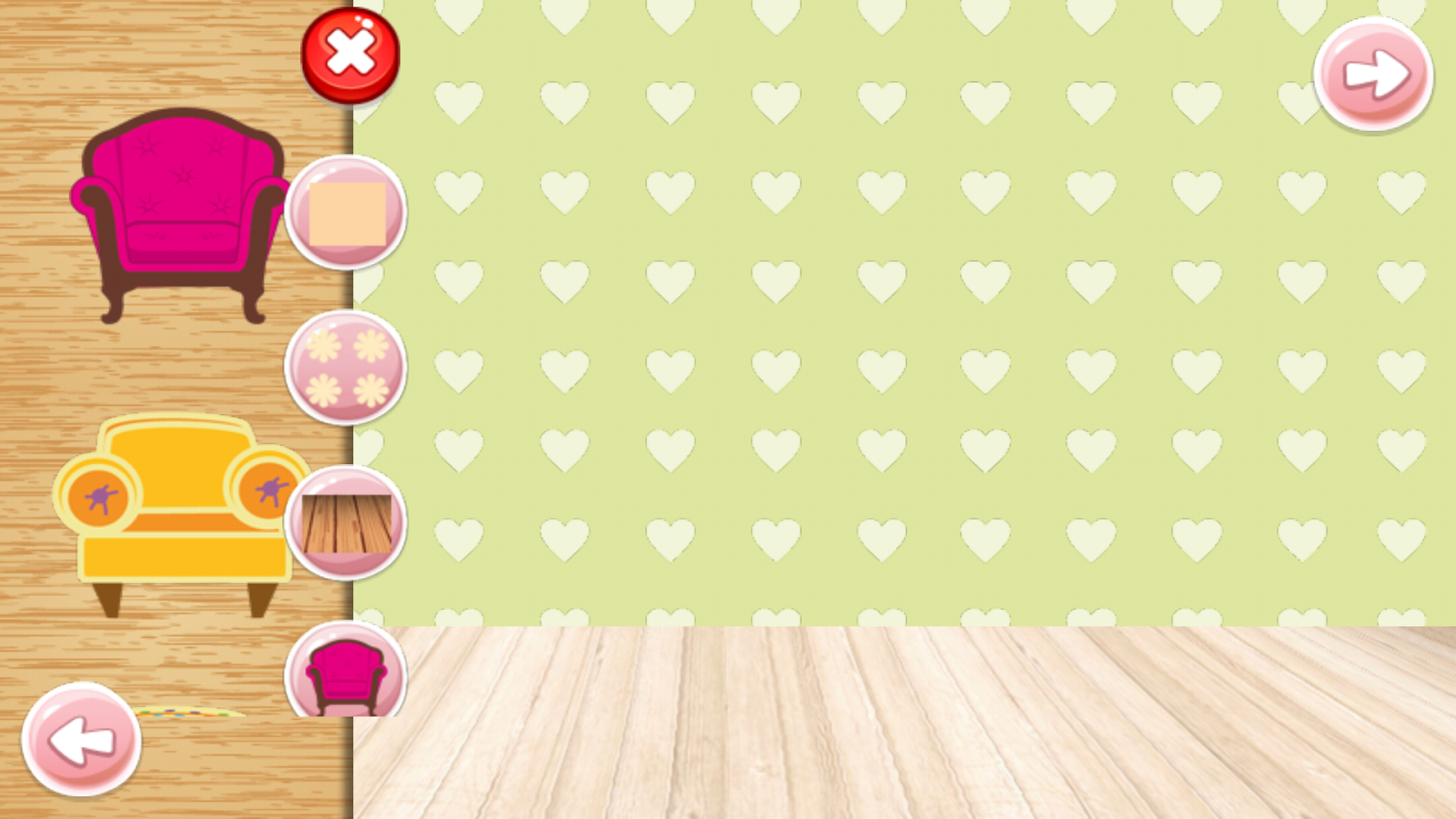 Girl Room Decoration For Kids Android Apps On Google Play