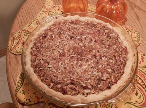Best Ever Pecan Pie Recipe