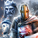 Knight Game - Path of Kings and Knighthood icon