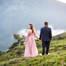 Wedding photographer Katerina Kostina (kostina). Photo of 27.08.2016