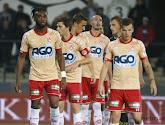 Hannes Van der Bruggen avoue que Courtrai doit remporter sa première victoire à domicile