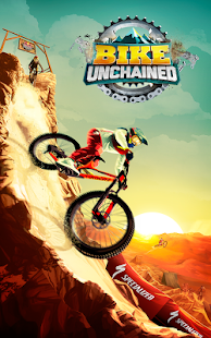 Bike Unchained- screenshot thumbnail