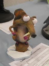 Photo: Scrat took a few awards.