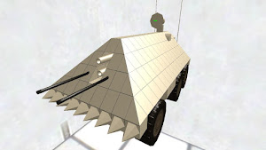 Moble anti-tank cannon 4.0