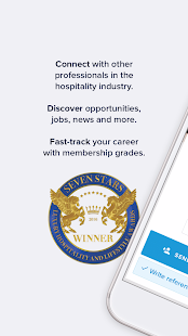 Hospitality Leaders- screenshot thumbnail