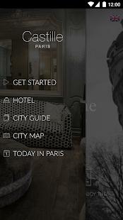Hotel Castille- screenshot thumbnail