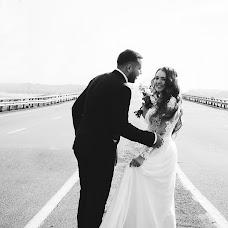 Wedding photographer Olchik Cvetochek (Cvet). Photo of 04.01.2018