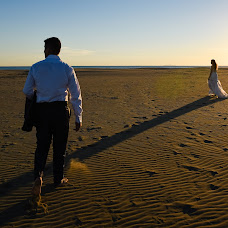 Wedding photographer Eric Parey (ericparey). Photo of 13.02.2017