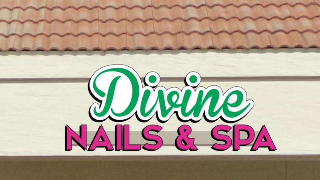 Divine Nails & Spa - Nail Salon in Andover