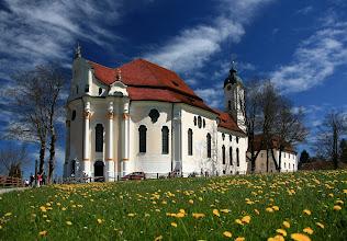 Photo: Wieskirche http://www.turistika.cz/rady/64-wieskirche-bavorsko-nemecko