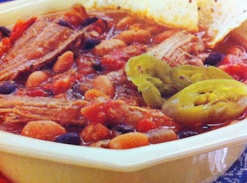 Cowboy Pot Roast Recipe