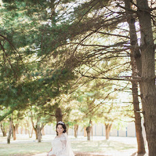 Wedding photographer Tatyana Kupreeva (Tati). Photo of 21.11.2015