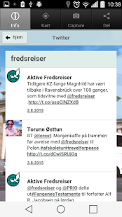 Aktive Fredsreiser- screenshot thumbnail