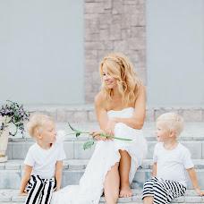 Wedding photographer Olya Filippova (olyafilippova). Photo of 30.08.2016