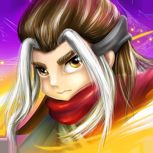 Swordsman Legend - Infinity Sword