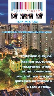 TOP MIX UDI - náhled