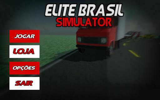 Elite Brasil Simulator screenshots 5