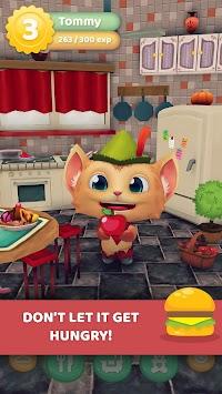 My Talking Virtual Pet: Cat APK Latest Version Download