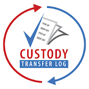 App Icon for Custody Transfer Log App in United States Play Store