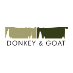 Donkey And Goat The Gadabout 2018